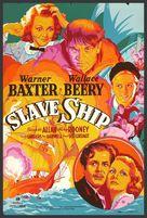 Slave Ship - Movie Poster (xs thumbnail)