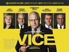 Vice - British Movie Poster (xs thumbnail)