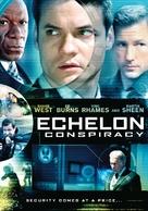 Echelon Conspiracy - DVD cover (xs thumbnail)