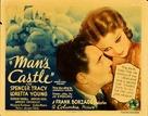 Man's Castle - Movie Poster (xs thumbnail)