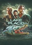 Lake Placid - German Blu-Ray movie cover (xs thumbnail)