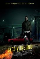Nightcrawler - Turkish Movie Poster (xs thumbnail)