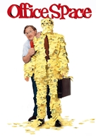 Office Space - DVD cover (xs thumbnail)