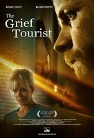 The Grief Tourist - Movie Poster (xs thumbnail)