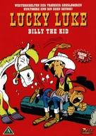 """""""Lucky Luke"""" - Danish DVD cover (xs thumbnail)"""