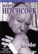Murder! - Movie Cover (xs thumbnail)