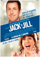 Jack and Jill - Romanian Movie Poster (xs thumbnail)