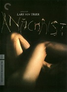 Antichrist - DVD cover (xs thumbnail)