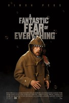 A Fantastic Fear of Everything - Movie Poster (xs thumbnail)