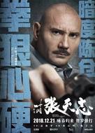 Ye wen wai zhuan: Zhang tian zhi - Hong Kong Movie Poster (xs thumbnail)
