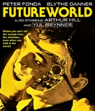Futureworld - Blu-Ray cover (xs thumbnail)
