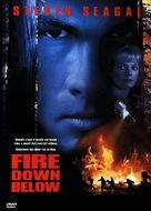 Fire Down Below - DVD movie cover (xs thumbnail)