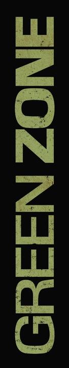 Green Zone - Logo (xs thumbnail)