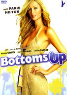 Bottoms Up - German DVD movie cover (xs thumbnail)
