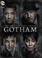"""Gotham"" - DVD cover (xs thumbnail)"