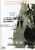 Following - French Movie Cover (xs thumbnail)