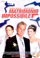 The In-Laws - Italian Movie Poster (xs thumbnail)