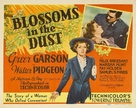 Blossoms in the Dust - Movie Poster (xs thumbnail)