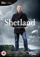 """Shetland"" - British DVD movie cover (xs thumbnail)"
