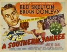 A Southern Yankee - Movie Poster (xs thumbnail)
