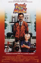 Dennis the Menace - Movie Poster (xs thumbnail)