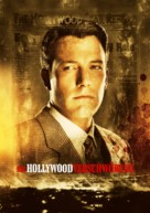 Hollywoodland - German Movie Poster (xs thumbnail)