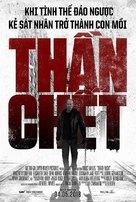 Death Wish - Vietnamese Movie Poster (xs thumbnail)