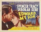 Edward, My Son - Movie Poster (xs thumbnail)