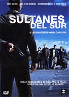 Sultanes del Sur - Mexican Movie Cover (xs thumbnail)