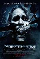 The Final Destination - Canadian Movie Poster (xs thumbnail)