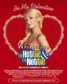 The Hottie and the Nottie - poster (xs thumbnail)