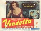 Vendetta - Movie Poster (xs thumbnail)