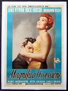 Magnificent Obsession - Italian Movie Poster (xs thumbnail)