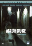 Madhouse - Italian Movie Cover (xs thumbnail)