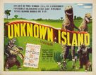 Unknown Island - Movie Poster (xs thumbnail)
