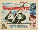 Thundering Jets - Movie Poster (xs thumbnail)