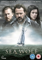 """Sea Wolf"" - British DVD cover (xs thumbnail)"