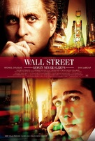 Wall Street: Money Never Sleeps - Theatrical poster (xs thumbnail)
