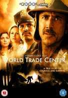 World Trade Center - British DVD movie cover (xs thumbnail)