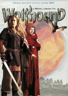 Volkodav iz roda Serykh Psov - German DVD cover (xs thumbnail)