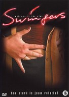 Swingers - Dutch Movie Cover (xs thumbnail)