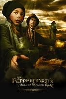 Mrs Peppercorn's Magical Reading Room - Movie Cover (xs thumbnail)