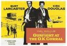 Gunfight at the O.K. Corral - Movie Poster (xs thumbnail)