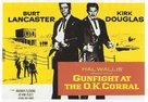 Gunfight at the O.K. Corral - Movie Poster (xs thumbnail)