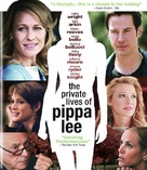 The Private Lives of Pippa Lee - Blu-Ray cover (xs thumbnail)