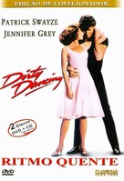 Dirty Dancing - Brazilian Movie Cover (xs thumbnail)