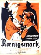 Koenigsmark - French Movie Poster (xs thumbnail)