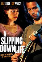 A Slipping-Down Life - DVD cover (xs thumbnail)