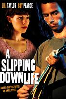 A Slipping-Down Life - DVD movie cover (xs thumbnail)