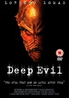 Deep Evil - Movie Cover (xs thumbnail)